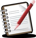 notepad-117597_150