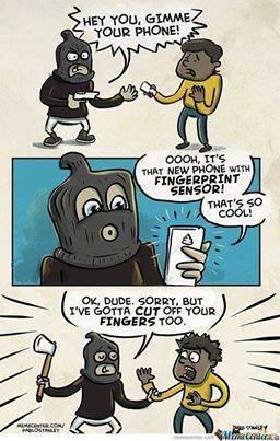  Phone +Finger