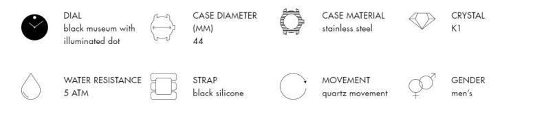 movado details.